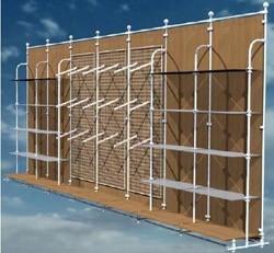 Заказать мебель для торговли в Улан-Удэ